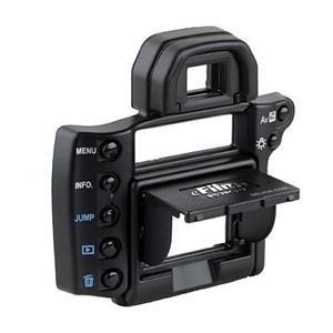 Photo of Delkin Pro LCD Sun Shade For Canon EOS 300D Digital Camera Accessory