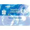 Photo of Jessop Loyalty Voucher Gift Voucher