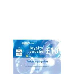 Jessop Loyalty Voucher Reviews