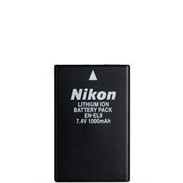 Nikon En EL9 Battery For D40 Reviews