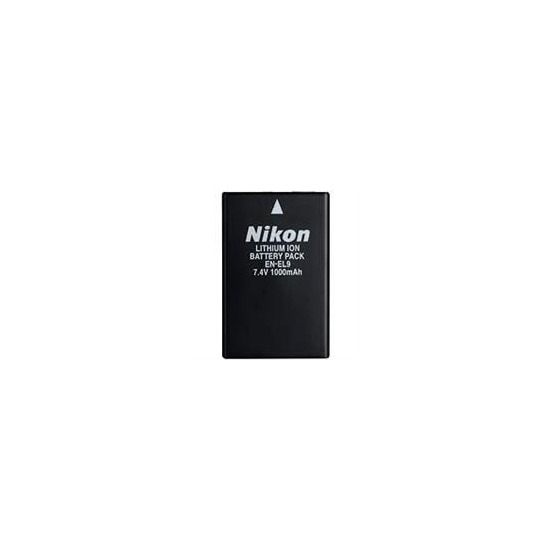Nikon En EL9 Battery For D40