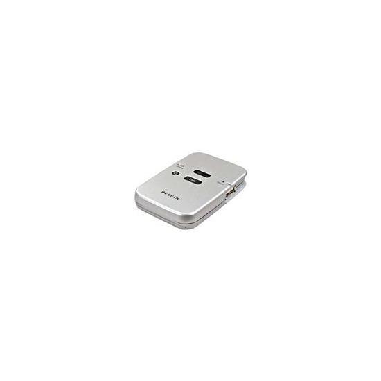 Belkin USB Anywhere