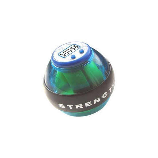 Strength Ball