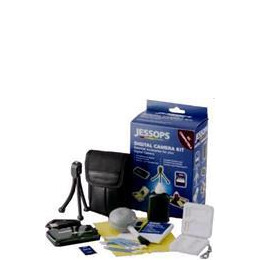 Jessops Digital Accessory Kit 512MB XD Picture Card Reviews