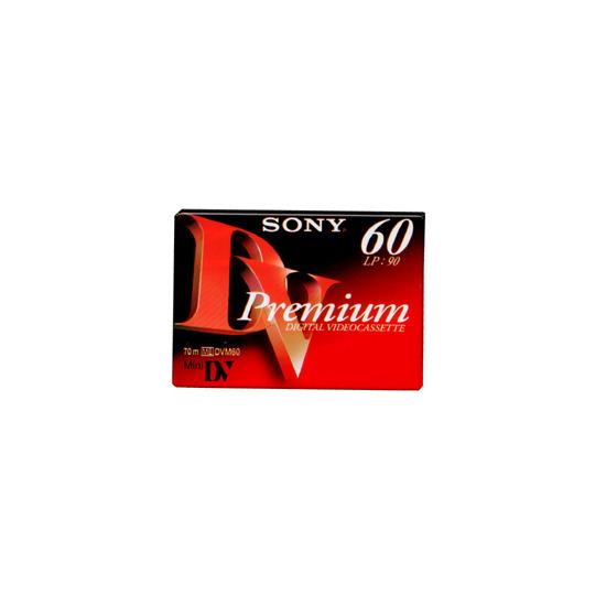 Sony DV-M60PR2