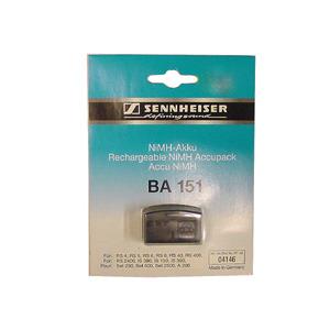 Photo of Sennheiser BA-151 Battery Charger