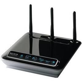 Belkin N1 Wireless Router Reviews