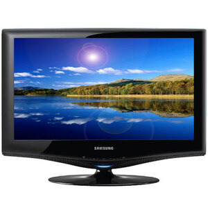 Photo of SAMSUNG LE26B350 Television