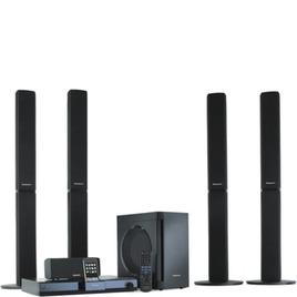 Panasonic SC-BT205 Reviews
