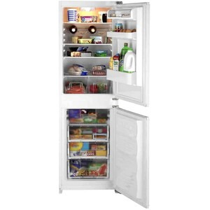 Photo of Belling IFF5050FF Fridge Freezer