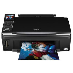 Photo of Epson Stylus SX405 Printer