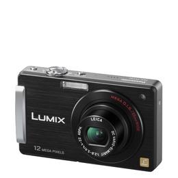 Panasonic Lumix DMC-FX550 Reviews