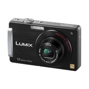 Photo of Panasonic Lumix DMC-FX550 Digital Camera