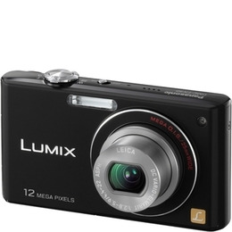 Panasonic Lumix DMC-FX40 Reviews