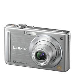 Panasonic Lumix DMC-FS25 Reviews