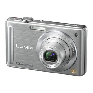 Photo of Panasonic Lumix DMC-FS25 Digital Camera