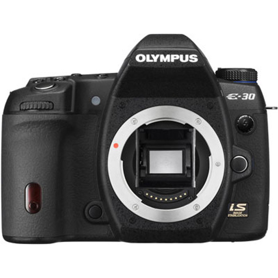Olympus E-30 (Body Only)
