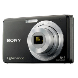 Sony Cyber-shot DSC-W180 Reviews