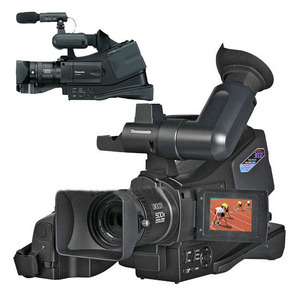 Photo of Panasonic NV-MD10000 Camcorder