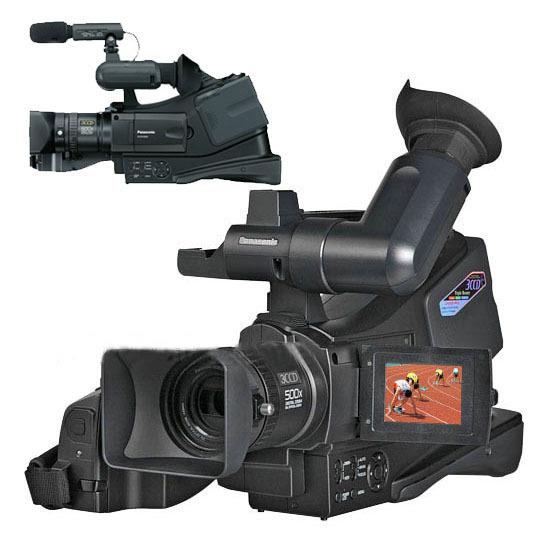 Panasonic NV-MD10000