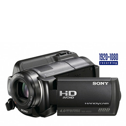 Sony HDR-XR200V Reviews