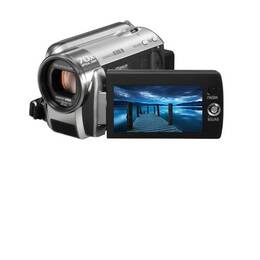 Panasonic SDR-H80 Reviews