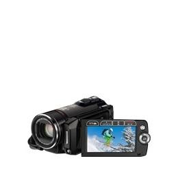 Canon Legria HF20 Reviews
