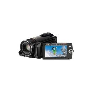 Photo of Canon Legria HF20 Camcorder