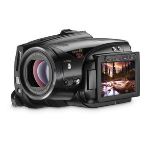 Photo of Canon HV40 Camcorder