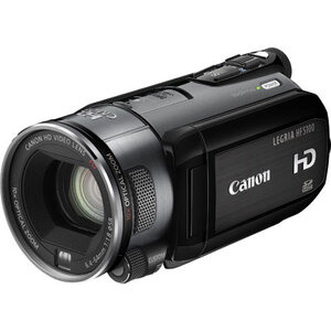 Photo of Canon HF S100 Camcorder
