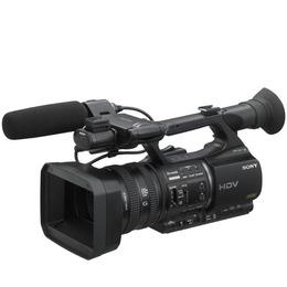 Sony HVR-Z5 Pro Reviews