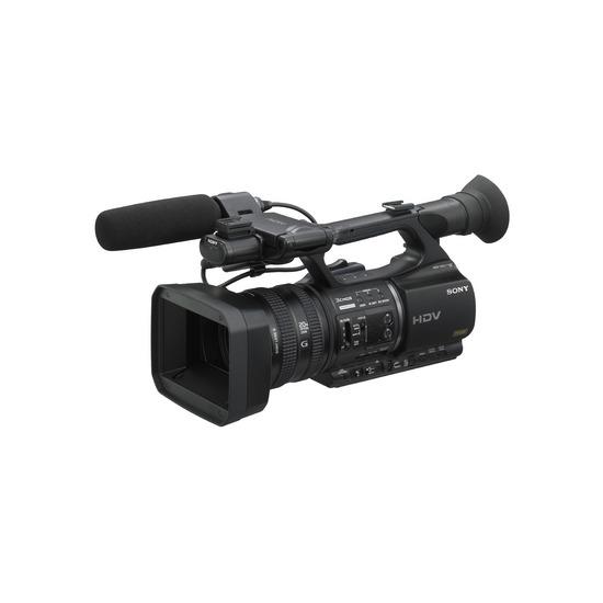 Sony HVR-Z5 Pro