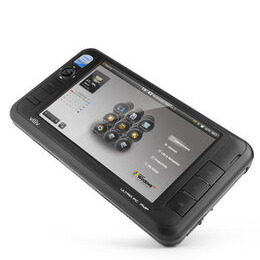 Viliv S5 Premium 3G with GPS UMPC Reviews