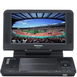 Panasonic DVD-LS86 Reviews