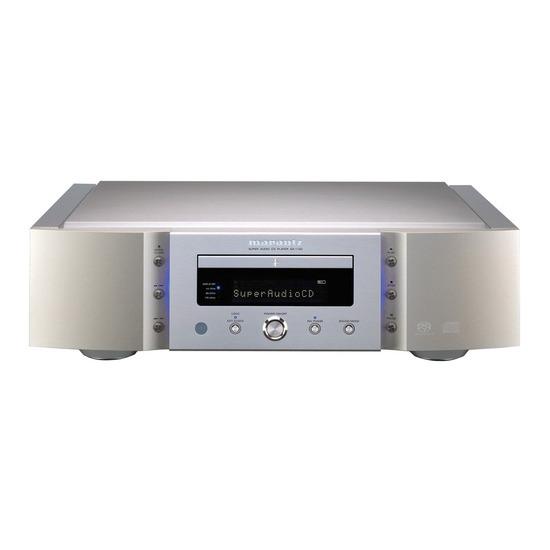 Marantz SA-11S2 Super Audio CD Player