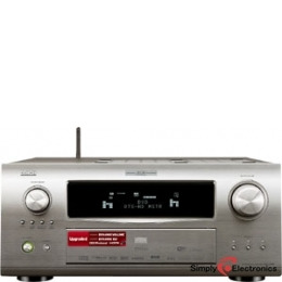 Denon AVR-4308A Reviews