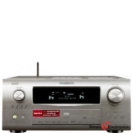 Denon AVR-4308A Reviews