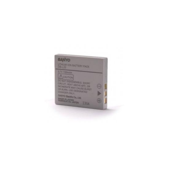 Sanyo DB-L40 Battery