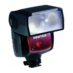 Photo of Pentax AF 360 FGZ TTL Camera Flash