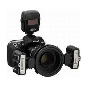 Photo of Nikon R1C1 Commander Kit With SU-800 Digital Camera Accessory