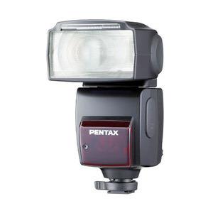 Photo of Pentax AF-540FGZ TTL Camera Flash