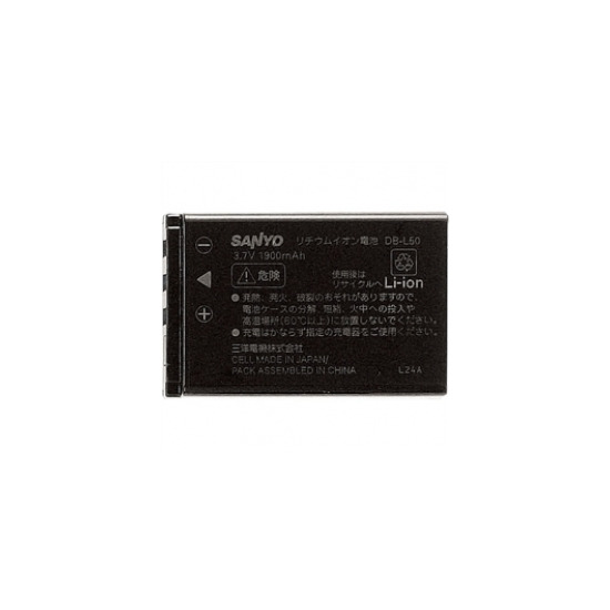 Sanyo DB-L50 Battery