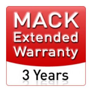 Photo of Mack 3 Year Still Digital Warranty Warranty and Service