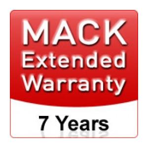 Photo of Mack 7 Year Lens Warranty Warranty and Service