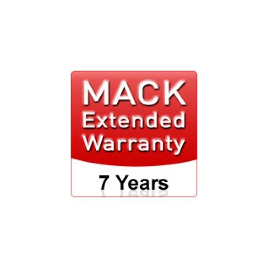 Mack 7 Year Lens Warranty