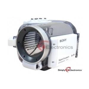 Photo of Sony SPK-HCE Underwater Housing Camera Case