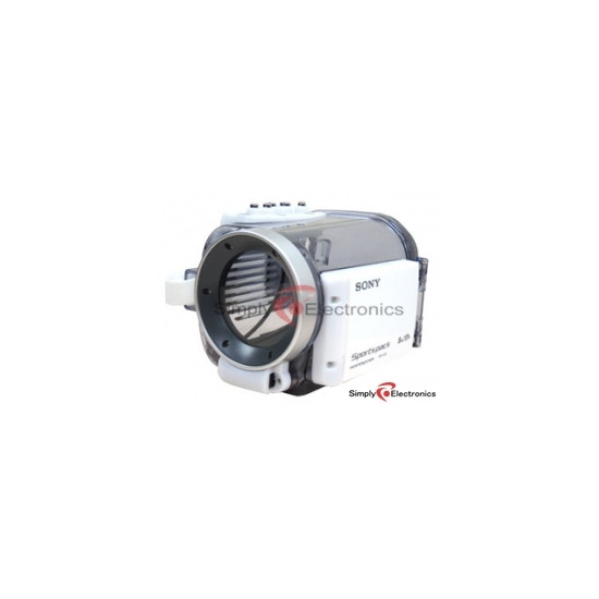Sony SPK-HCE Underwater Housing