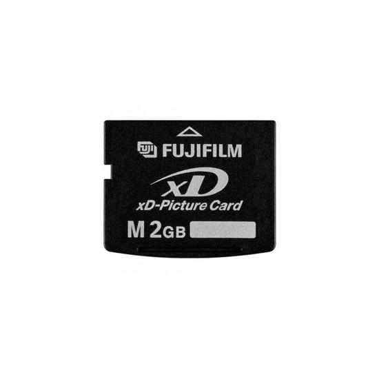 Fuji 2GB xD-Picture Card Type M