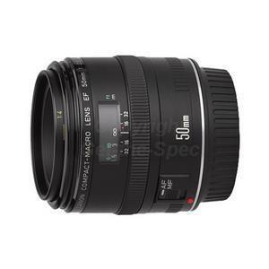 Photo of Canon EF 50MM F/2.5 Macro Lens