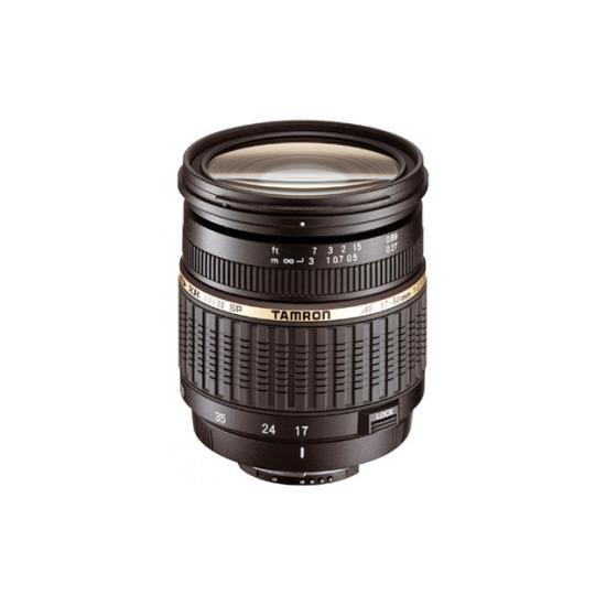 Tamron 17-35mm F2.8-4 Di LD Asp